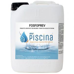 flocculanti Fosfoprev