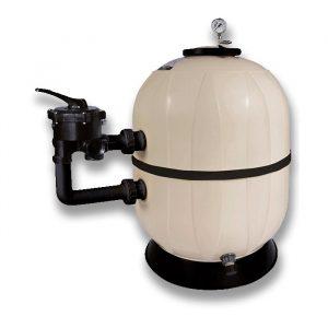 filtri a sabbia aquarius side