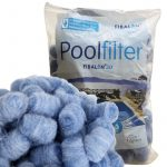 fibalon poolfilter 8 micron filtri a sabbia