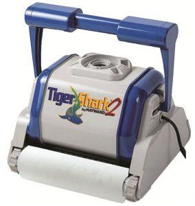 robot automatici TigerShark 2