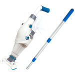 aspiratori autonomi netspa cleaner supervac